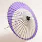 Maigasa Higasa(parasole) for adults Purple