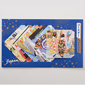Coaster with Traditional Design ( Set of 6) Maiko